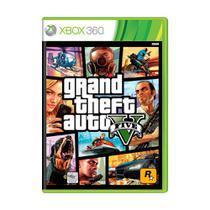 Grand Theft Auto V (GTA 5) - Xbox 360 - Rockstar Games