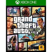 Grand Theft Auto V - GTA V - GTA 5 Xbox One - Rockstar Games