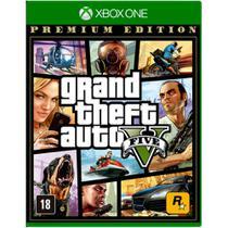 Grand Theft Auto V Premium Edition Xbox One - Rockstar