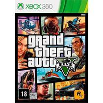 Grand Theft Auto V - Xbox-360 - Sony