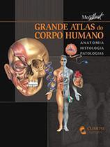 Grande Atlas do Corpo Humano - Climepsi -