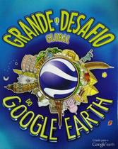 Grande Desafio Global do Google Earth - Harpercollins