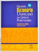 Grande Dicionário Unificado da Língua portuguesa - DCL -