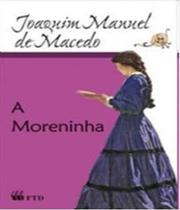 Grandes Leituras - Moreninha, A - Ftd