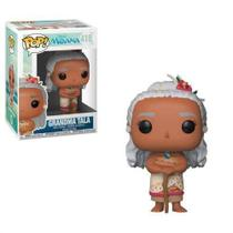 Grandma Tala 418 - Disney Moana - Funko Pop -