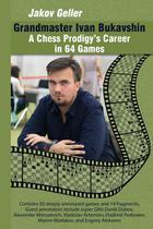 Grandmaster Ivan Bukavshin - Elk And Ruby Publishing House