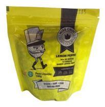 Granola Crispy Lemon Pepper Sem Glúten Sachê Miss Croc 140g -