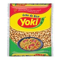 Grão de Bico 500g - Yoki -
