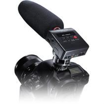 Gravador Com Microfone Tascam Dr 10sg -