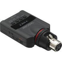Gravador Digital Tascam DR-10X Plug-On Micro Linear PCM (XLR) -