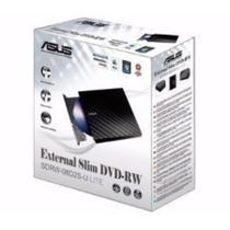 Gravador E Leitor Cd/dvd Externo Asus Stylish Diamond -