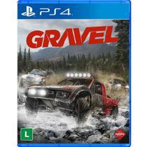 Gravel - PS4 - Milestone