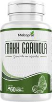 Graviola 60 cáps 600 mg - Melcoprol -