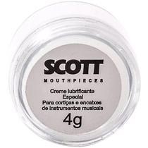 Grease Lubrificante SCOTT Barkley 4G LECX2 -
