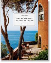 Great Escapes Mediterranean. The Hotel Book. 2020 Edition (Espanhol) - Taschen