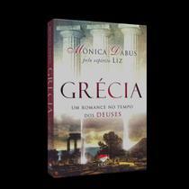 Grécia - Um Romance no Tempo dos Deuses - Ceac -