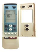Gree Controle R.Ar Condicionado Split Y502 / Y512 fbg-8066 -