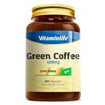 Green Coffee - 60 Cápsulas - Vitaminlife -
