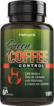 Green Coffee Control -  Café Verde - 60 Cápsulas 1000 mg - Melcoprol -