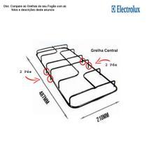 Grelha central para fogões electrolux 6 bocas 76 hl -