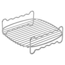 Grelha Fritadeira Com Espetos Para Airfryer Philips Walita -