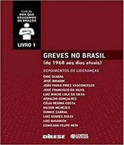 Greves No Brasil - Vol 01 - Cortez
