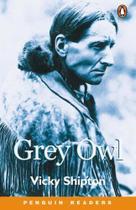 Grey Owl - Longman -