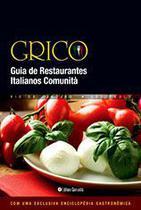 Grico - Guia de Restaurantes Italianos Comunita -