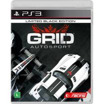 Grid 2 - Ps3 - Codemasters