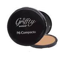 Griffty Pó Compacto Cor 09 -