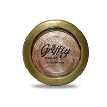 Griffty Pó Facial Iluminador -