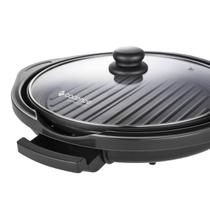 Grill Antiaderente Perfect Taste Cadence 1250W
