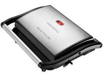 Grill Mondial Master Press PG-01 Retangular - 850W Antiaderente -