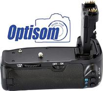 Grip Para Canon 60d Meike -