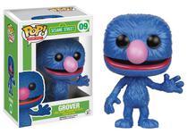 Grover 09  - Sesame Street - Funko Pop -
