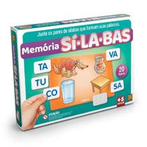 Grow memoria silabas 01698 -