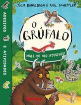 Grúfalo, o (Brinque-book) -
