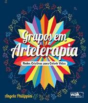 Grupos Em Arteterapia - W.a.k.