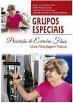 Grupos especiais prescriçao de exercicio fisico - Medbook