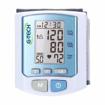 Gt aparelho de pressão digital de pulso rw450 g-tech - Gtech