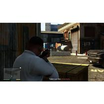 Gta V - PS4 - Sony