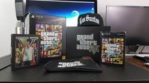 GTA V: Special Edition - Rockstar