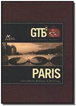 GTB- GUIA DO TURISMO BRASILEIRO - 1a - Aleph -