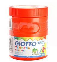 Guache Giotto  250 ml Vermelho 014019 -
