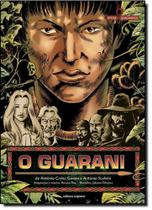 Guarani, O - Scipione
