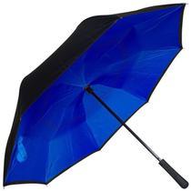 Guarda-Chuva Invertido Dupla Camada - Abre ao Contrário - M&C