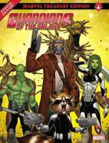 Guardians Of The Galaxy: All-New Marvel Treasury Edition -