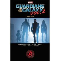 Guardians Of The Galaxy - Marvels Guardians Of The Galaxy Vol. 2 Prelude -