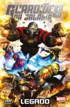 Guardiões da Galáxia - Edição 1 - Legado - Marvel -