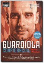 Guardiola confidencial - Grande area